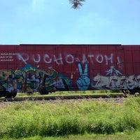 Photo taken at Kwik Trip by Jim B. on 7/19/2013