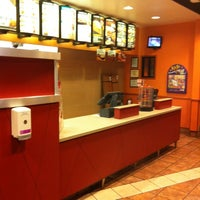 Photo taken at Taco Bell by Mike C. on 1/5/2013