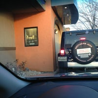 Photo taken at Taco Bell by Mike C. on 2/21/2013