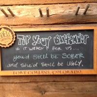 Photo taken at Zane's Tavern by Michael F. on 8/16/2014