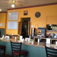 Photo taken at The Breakfast & Lunch Nook by Rebecca I. on 12/2/2012