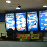 Photo taken at Domino's Pizza by INTAN on 3/29/2013