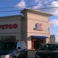 Photo taken at Petco by Jon W. on 3/3/2013