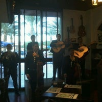 Photo taken at Michoacán Gourmet Mexican Restaurant by Karl R. on 10/7/2012