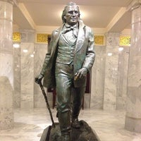 Photo taken at Utah State Capitol Building by Clint C. on 9/26/2013