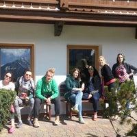 Photo taken at Mayrhofen by IgoR K. on 4/4/2016