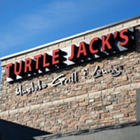 Photo taken at Turtle Jacks by Turtle Jack's on 7/13/2016