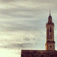 Photo taken at Ajuntament de Valls by Xavier F. on 2/17/2014