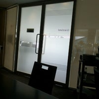 Photo taken at Graceland Meeting Room by Otam on 2/6/2013