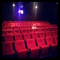 Снимок сделан в Кинотеатр ЦУМа пользователем Андрей Б. 8/19/2013