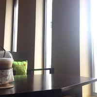 Photo taken at KAFE KAFE Coffee by iiiiidada on 8/30/2014