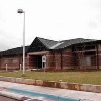 Photo taken at Huntsville-Madison County 911 Center by Daniel W. on 3/19/2013