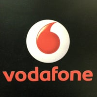 Photo taken at Vodafone Store by Fulvio S. on 10/26/2012