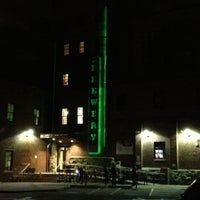 Photo taken at The Brewery Complex by Jessica H. on 3/1/2013