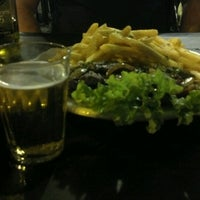 Photo taken at Belisco Bar by Michell T. on 11/30/2012
