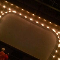 Photo taken at ZaCH Kleberg Theatre by Johnny V. on 10/28/2012