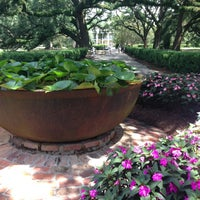 Photo taken at Oak Alley Plantation by Gary D. on 7/28/2014