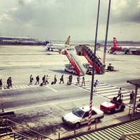 Photo taken at Low Cost Carrier Terminal (LCCT) by Patchara K. on 7/2/2013