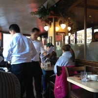 Photo taken at Westside Restaurant by Vivian N. on 11/4/2012