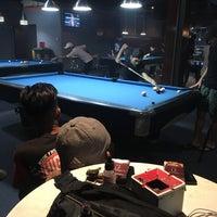 Photo taken at Asia Cafe Pool by Atiyyah H. on 11/19/2016