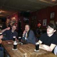 Photo taken at Tierney's Irish Pub by Wessel S. on 2/28/2014