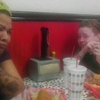 Photo taken at Firehouse Subs by Lauren R. on 9/19/2012