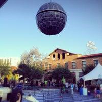 Photo taken at Club Congress by Josh H. on 5/5/2013