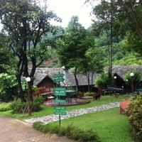 Photo taken at Insda Resort by PiyatdPalm on 6/14/2014