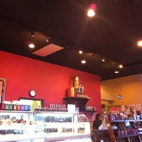 Photo taken at Daily Grind by Beth P. on 10/1/2012