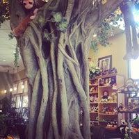 Photo taken at Monkey House Cafe by Vera M. on 9/27/2012
