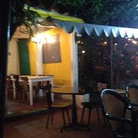Photo taken at Restaurante do Ney by Nikolas P. on 11/21/2012