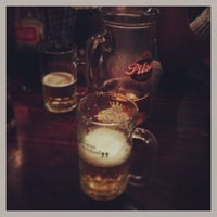 Photo taken at Bar Munich by Christian G. on 1/26/2013
