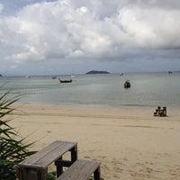 Photo taken at P. P. Erawan Palms Resort by Laetitia M. on 6/11/2013