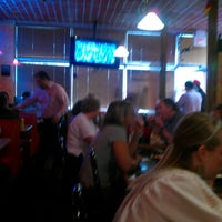 Photo taken at El Charolais by Wallace S. on 9/28/2012