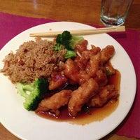 Photo taken at Mojo Asian Cuisine & Sushi Bar by Josh L. on 1/25/2013