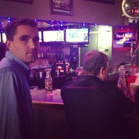 Photo taken at Volcano's Sports Bar and Grill by Reid C. on 1/6/2013