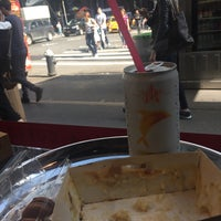 Photo taken at Pret A Manger by Sevy B. on 10/3/2016