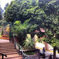 Photo taken at C.C San Antonio Plaza by Gilberto B. on 10/4/2012