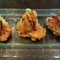 Photo taken at Jasmine Asian Cuisine by Steven T. on 6/5/2016