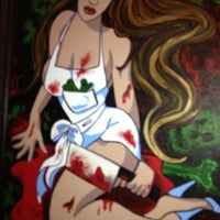 Photo taken at Retox Lounge by Sam B. on 11/4/2012