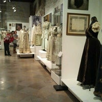 Photo taken at Dekoratīvās mākslas un dizaina muzejs   Museum of Decorative Arts and Design by Monta L. on 10/26/2012