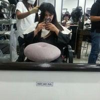 Chin hair salon acacia st cebu city for Acacia beauty salon