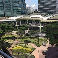 Photo taken at The Terraces by RyanNeil B. on 12/12/2012