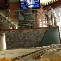 Photo taken at Mirage Diner by Relentless A. on 5/30/2013