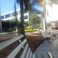 Photo taken at Faculdade Pitágoras by Victor Hugo S. on 5/11/2013