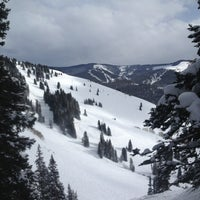 Photo taken at Vail Mountain by Edgar C. on 12/27/2012