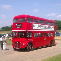 Photo taken at Knole Park by Martin M. on 7/6/2013