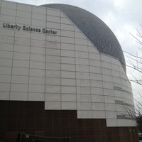 Photo taken at Liberty Science Center by Jong-Jing P. on 1/30/2013