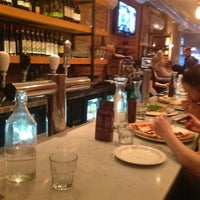 Photo taken at Pizzeria Libretto by Tim M. on 4/10/2013
