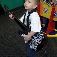 Photo taken at Chuck E. Cheese's by ★☆Xochitl R. on 5/19/2013